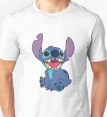 Stitch Unisex T-Shirt