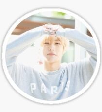 Monsta X - Minhyuk Sticker