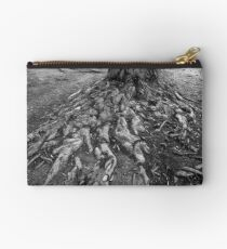 Flowing Roots Studio Pouch