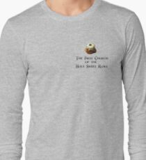 First Church of the Holy Sweet Roll T-Shirt