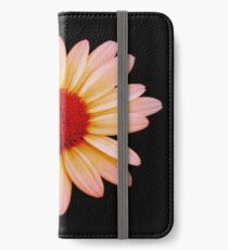 Painted the Color of Sunrise~ Daisy iPhone Wallet/Case/Skin