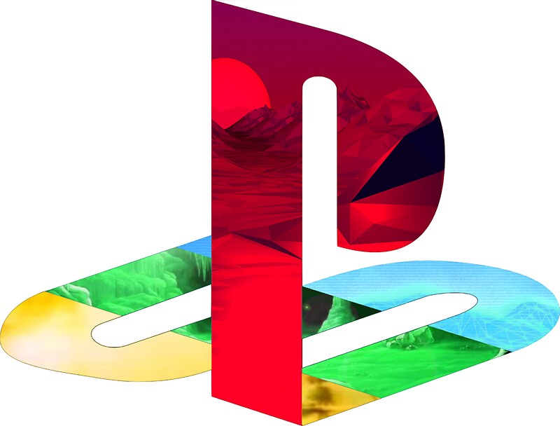 Playstation Stickers Redbubble