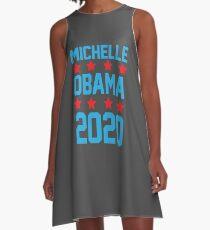 Michelle Obama 2020 A-Line Dress