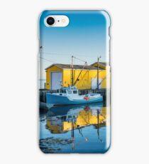 Northwest Cove Nova Scotia iPhone Case/Skin