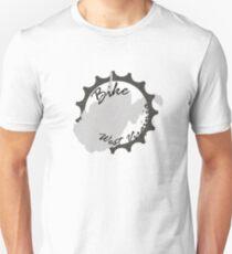 Bike West Virginia State T-Shirt