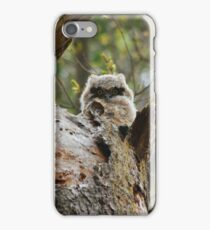 Great horned; the next generation iPhone Case/Skin