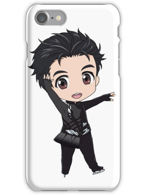 Quot Yuri On Ice Chibi Yuuri Quot Iphone Cases Amp Skins By