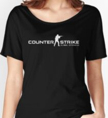 CSGO Women's Relaxed Fit T-Shirt