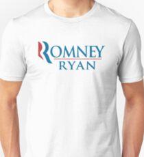A Mitt Romney T-Shirt