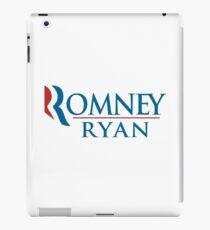A Mitt Romney iPad Case/Skin