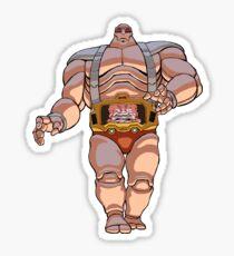 TMNT Krang Sticker