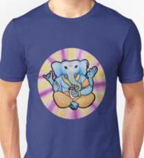 ganesh enjoys shakes Unisex T-Shirt