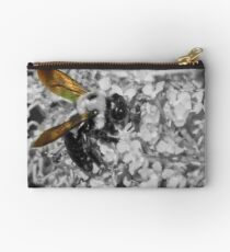 Bumble Wings Studio Pouch