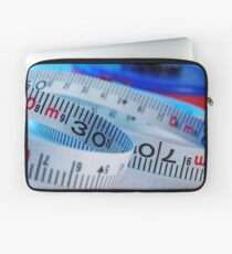 Tape measure Laptoptasche