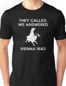 VIENNA 1683 Unisex T-Shirt