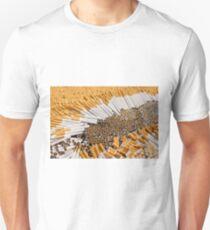 Cigarettes Unisex T-Shirt