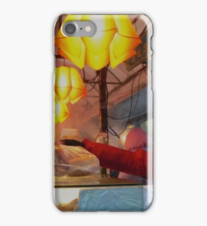 northern soul iPhone Case/Skin