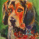beagle boy by christine purtle