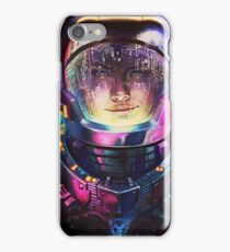 Valerian and the City of a Thousand Planets iPhone Case/Skin