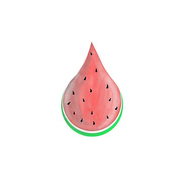 Watermelon by diabadassxyz