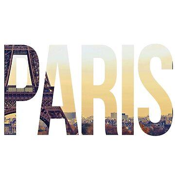 Paris by SmashDesigns