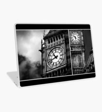 Big Ben | All in a Day's Work Laptop Skin