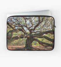 The Angel Oak Laptop Sleeve
