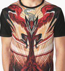 Yveltal Graphic T-Shirt