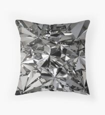 Glitz Throw Pillow