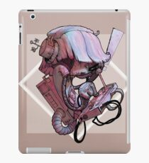 Crystal Clear iPad Case/Skin
