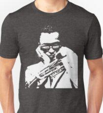 Miles Davis t shirt Unisex T-Shirt