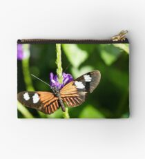 Butterfly - Butterfly Conservatory - Niagara Falls, Ont. Studio Pouch