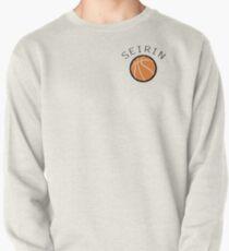 Kuroko No Basuke/Basket - Seirin Bench Uniform Pullover