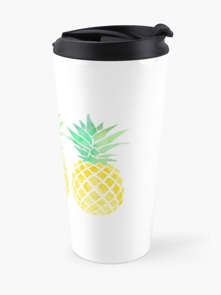 Mug In RowTravel 3 Pineapples A nNO80kXwPZ