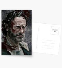 Rick Postcards