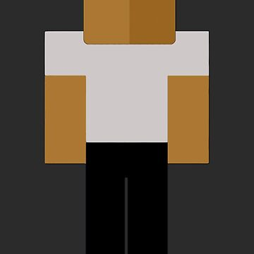 Frank - Minecraft by Kuilz