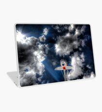 Hoop Dreams Laptop Skin