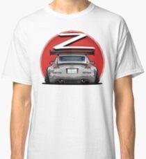 Nissan Fairlady 350Z Z33 Gray Classic T-Shirt