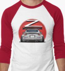 Nissan Fairlady 350Z Z33 Gray T-Shirt