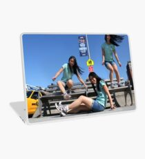 Moments Laptop Skin