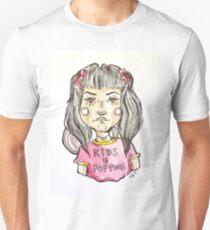 Kids 4 Pop Punk T-Shirt