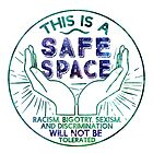 Safe Space by eviebookish