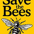 Save The Bee's Beekeeper Quote Design by theshirtshops