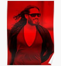 Russell Brand - Celebrity Poster