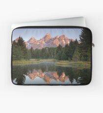 Teton Sunrise Laptop Sleeve