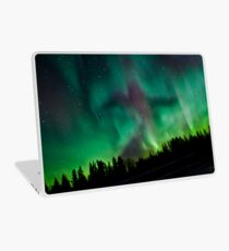 Spirits of the Northern Sky Laptop Skin