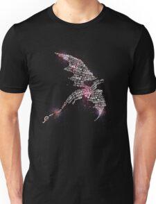 Smaug - Lonely Mountain Unisex T-Shirt
