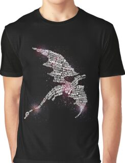 Smaug - Lonely Mountain Graphic T-Shirt
