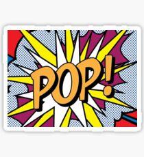 POP! Sticker