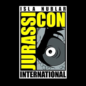 JurassiCon by Kohrsfilms